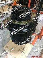 K1000681A (170401-00041) Редуктор хода Doosan S225LC-V