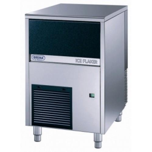 Льдогенератор Brema д/куск.льда 46кг/сут, бункер 25кг, возд.охл., куб.A