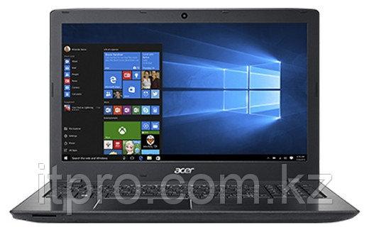 Notebook Acer Aspire E5-575