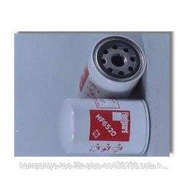 Фильтр гидравлический Fleetguard HF6520
