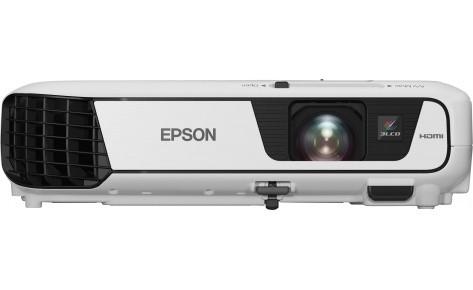 Проектор универсальный Epson EB-X31