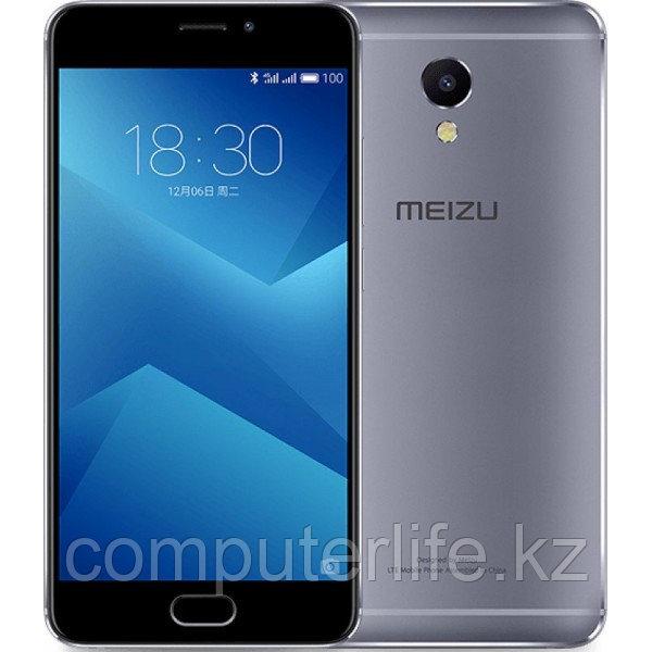 Смартфон MEIZU M5Note 16GB Gray (M621H/16GB/Gray)