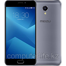 Смартфон MEIZU M5Note 16GB Gray (M621H/16GB/Gray)