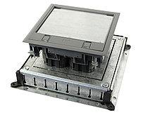 Монтажное основание под заливку в бетон, для лючка 7405145, размер 300х300 мм, фото 1