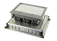 Монтажное основание под заливку в бетон, для лючка 7405321, размер 300х350 мм, фото 1