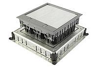 Монтажное основание под заливку в бетон, для лючка 7405083, размер 350х350 мм, фото 1