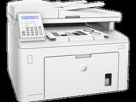 Цветное МФУ HP LaserJet Pro MFP M227fdn (G3Q79A)