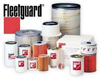 Фильтры топливные FLEETGUARD
