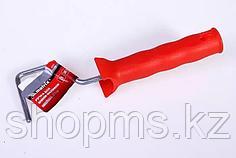 Ручка для мини-валиков  50 мм и 75 мм, D 6 мм, никелированная// MATRIX