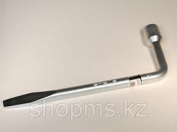 Ключ баллонный, 19 мм// STELS, фото 2