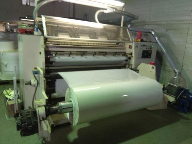 Bimec STA 61 б/у 2000г - бобинорезательная машина