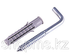 Шуруп-костыль 8х100 мм
