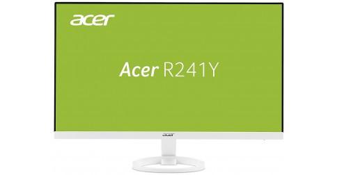 "Acer UM.QR1EE.005 Монитор R241Ywmid 23,8"", 1920x1080"
