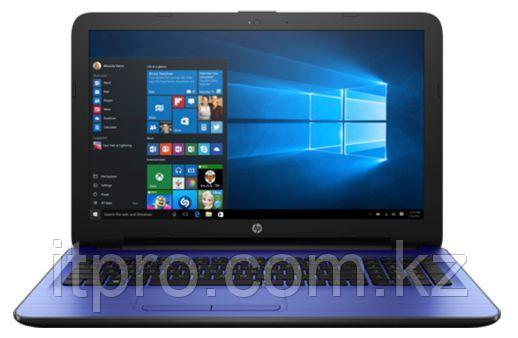 HP Notebook 15-ba006ur