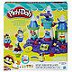Игровой набор пластилина Play-Doh Ice Cream Castle, фото 2
