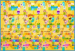 Детский коврик Parklon Wellbeing 230*140*1.6см