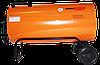 Тепловая пушка газовая 81 кВт ПРОФТЕПЛО КГ-81