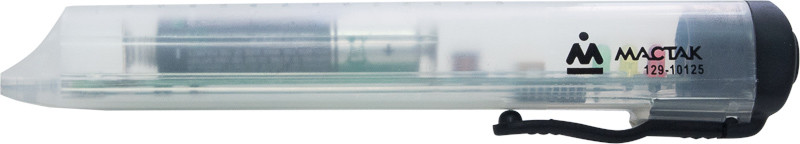 Цифровой тестер для определения качества тормозной жидкости МАСТАК 129-10125