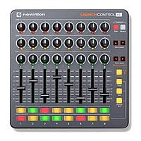 MIDI/USB контроллер Novation Launch Control XL