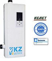 Электрокотел 9кВт с электронной панелью ЭВН-К-9Э3| Купить в Алматы