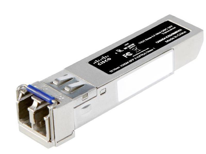 SFP модуль Cisco MGBLX1