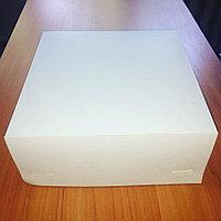 Упаковка для тортов 25*25*12