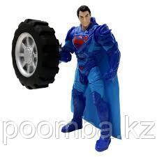 "Фигурка""Супермен с колесом"""