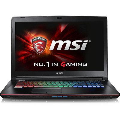 Ноутбук MSI 297KZ-BB7770H8G1T0S10SH