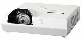 Проектор короткофокусный Panasonic PT-TX410