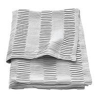 Плед, ВЭГМОЛЛА светло-серый ИКЕА, IKEA