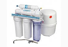 Водяные фильтры для питьевой воды