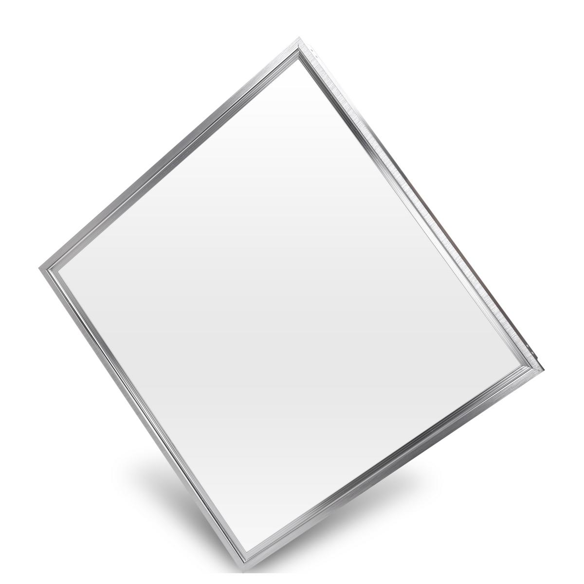 """Светодиодная панель 595х595, 48W, типа """"Армстронг"""", встраиваемая, ультратонкая"""