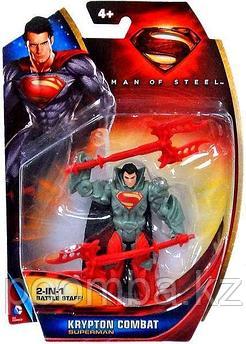 Фигурка Superman с доспехами