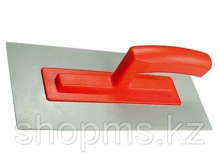 Гладилка пластиковая, 280 х 130 мм// MATRIX MASTER