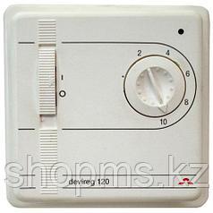 Терморегулятор Devi 120