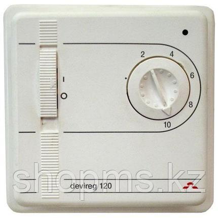 Терморегулятор Devi 120, фото 2