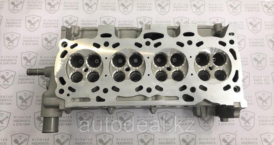 Головка блока цилиндров V2.0Geely X7  / Cylinder head