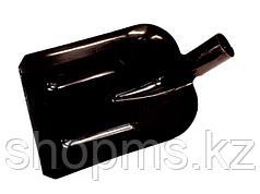 Лопата совковая без черенка ( с ребрами жесткости )