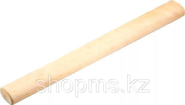 Рукоятка для кувалды, шлифованная, БУК, 500 мм// СИБРТЕХ, фото 2