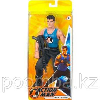 Action Man - Спец.Операция