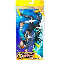 Action Man - Водолаз