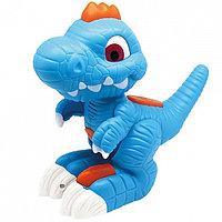 Junior Megasaur Динозавр-повторюшка, световые и звуковые эффекты, фото 1