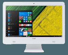 Моноблок AIO Acer Aspire  C20-220 DQ.B7SMC.002