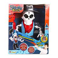 Dragon-i Skeleton Blast