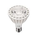 Трековый светодиодный светильник LD-24W COB-диод (на шинопроводе) LED PAR30(в комплекте), белый, фото 2