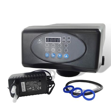 Блок управления Runxin TM.F71P - фильтр., до 2,0 м3/ч, фото 2