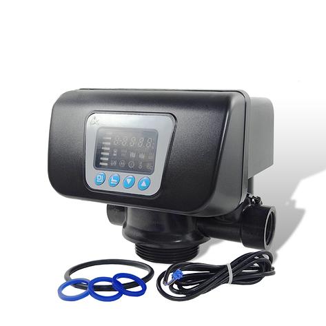 Блок управления Runxin TM.F67C  - фильтр., до 4,5 м3/ч, фото 2