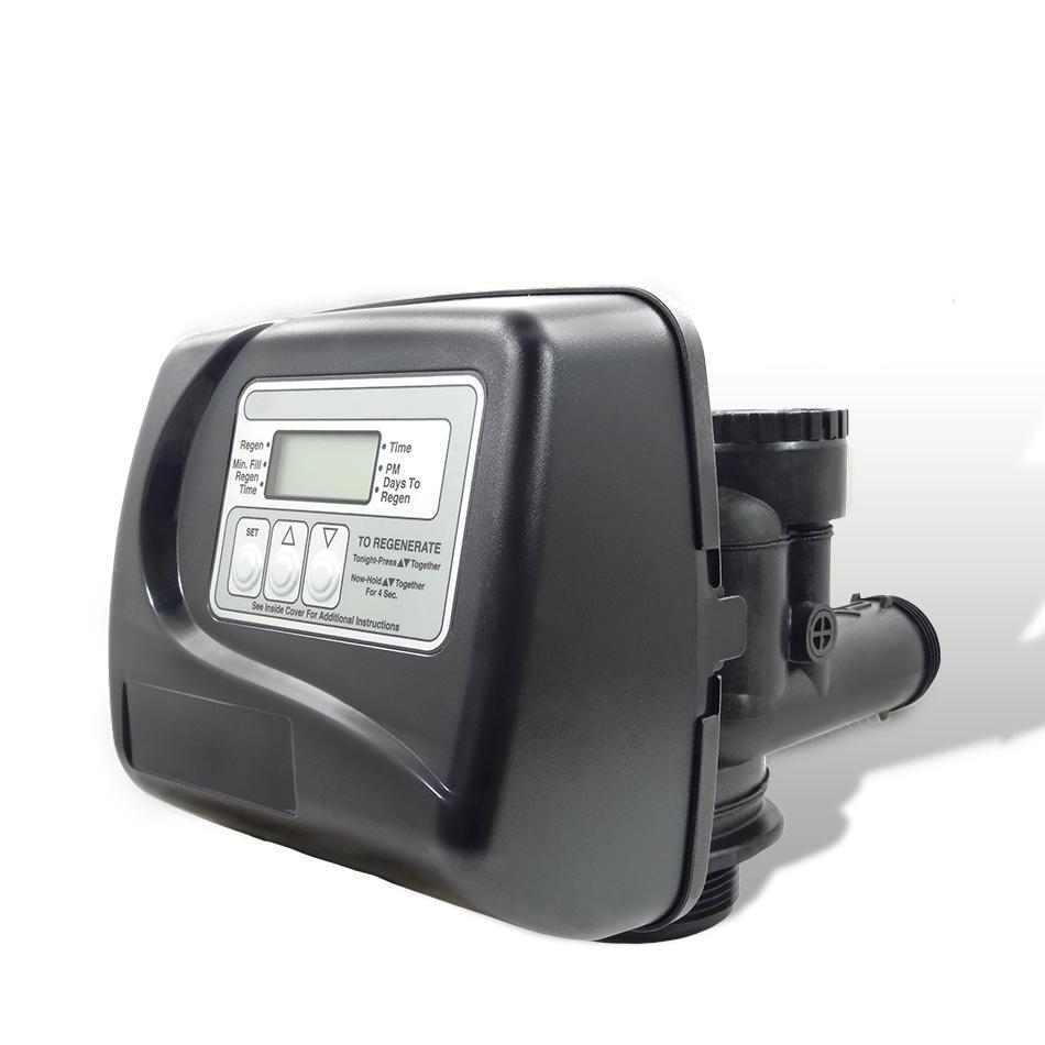 Управляющий клапан Clack V1TCBTZ-03 (3 кн., фильтр)