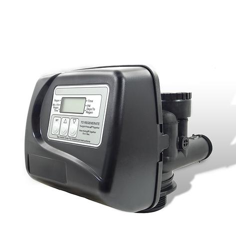Управляющий клапан Clack V1TCBTZ-03 (3 кн., фильтр), фото 2