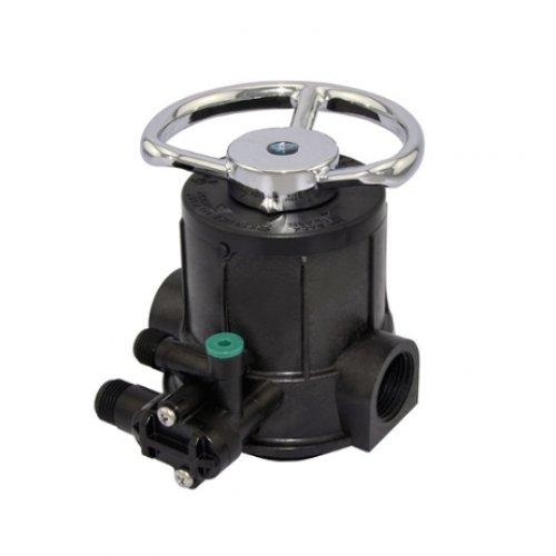 Ручной клапан Runxin TM.F64A - умягчитель, до 4,5 м3/час